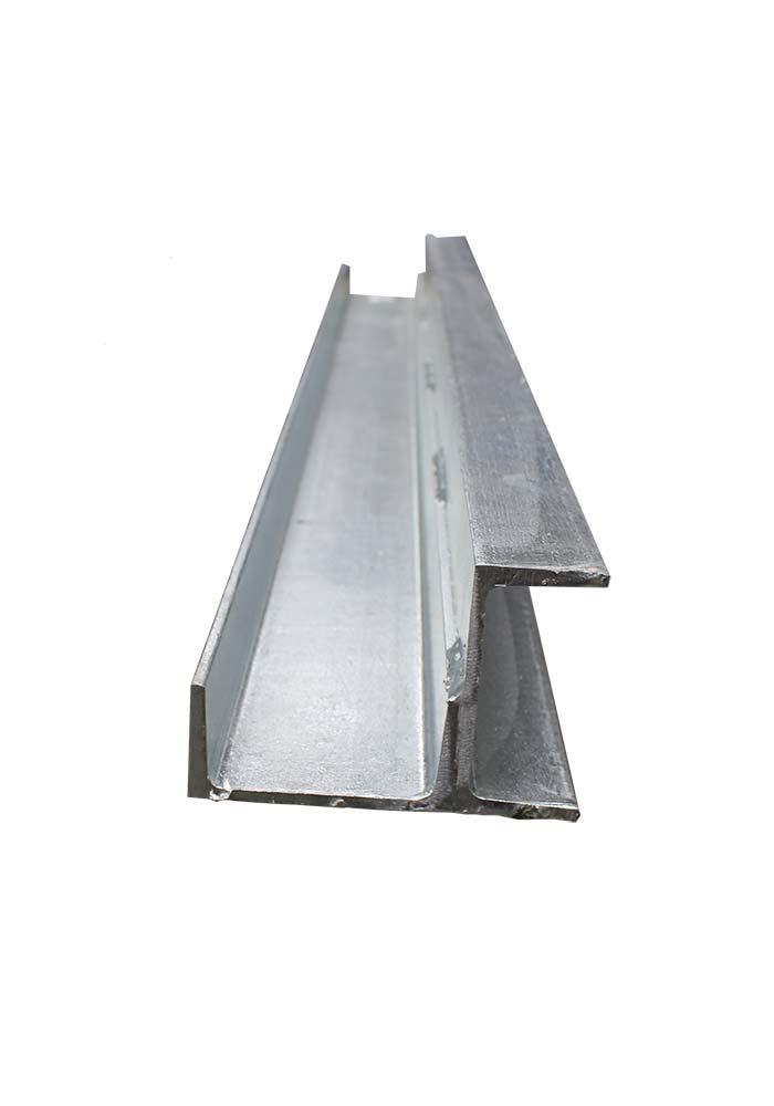 90 Degree Corner Beam 1200mm