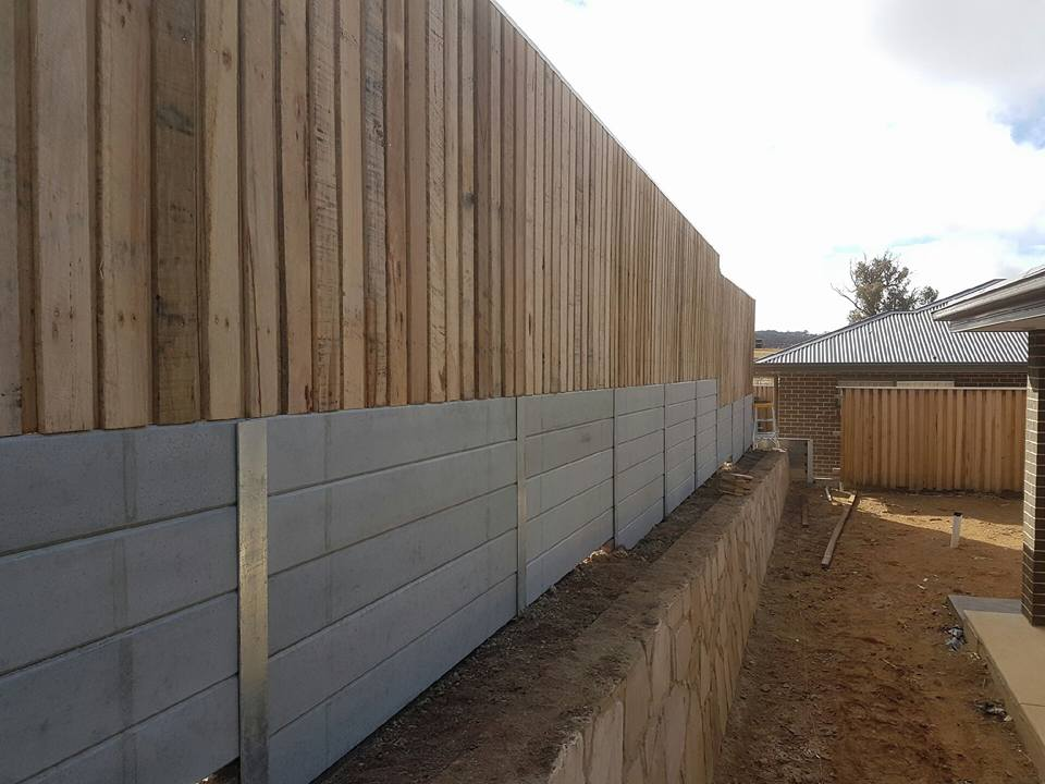 Smooth Natural Concrete Sleepers 2350x200x80